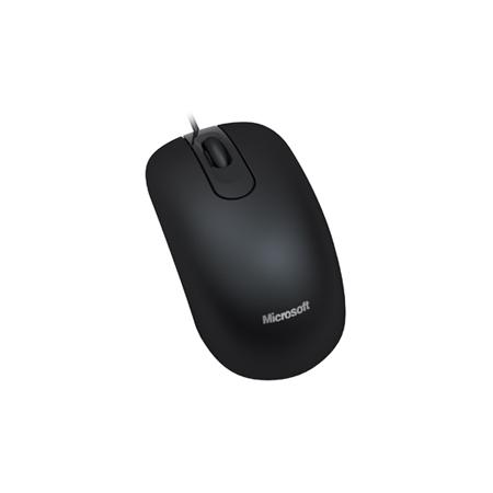 Microsoft Optical Mouse 200 Black