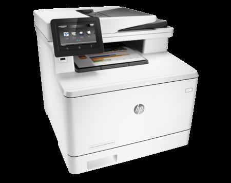 HP M477fdn 1