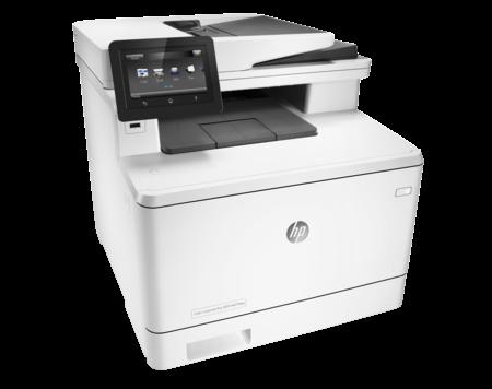 HP M477fdw 1