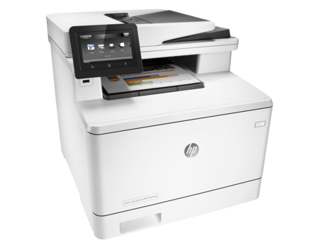 HP M477fnw 1